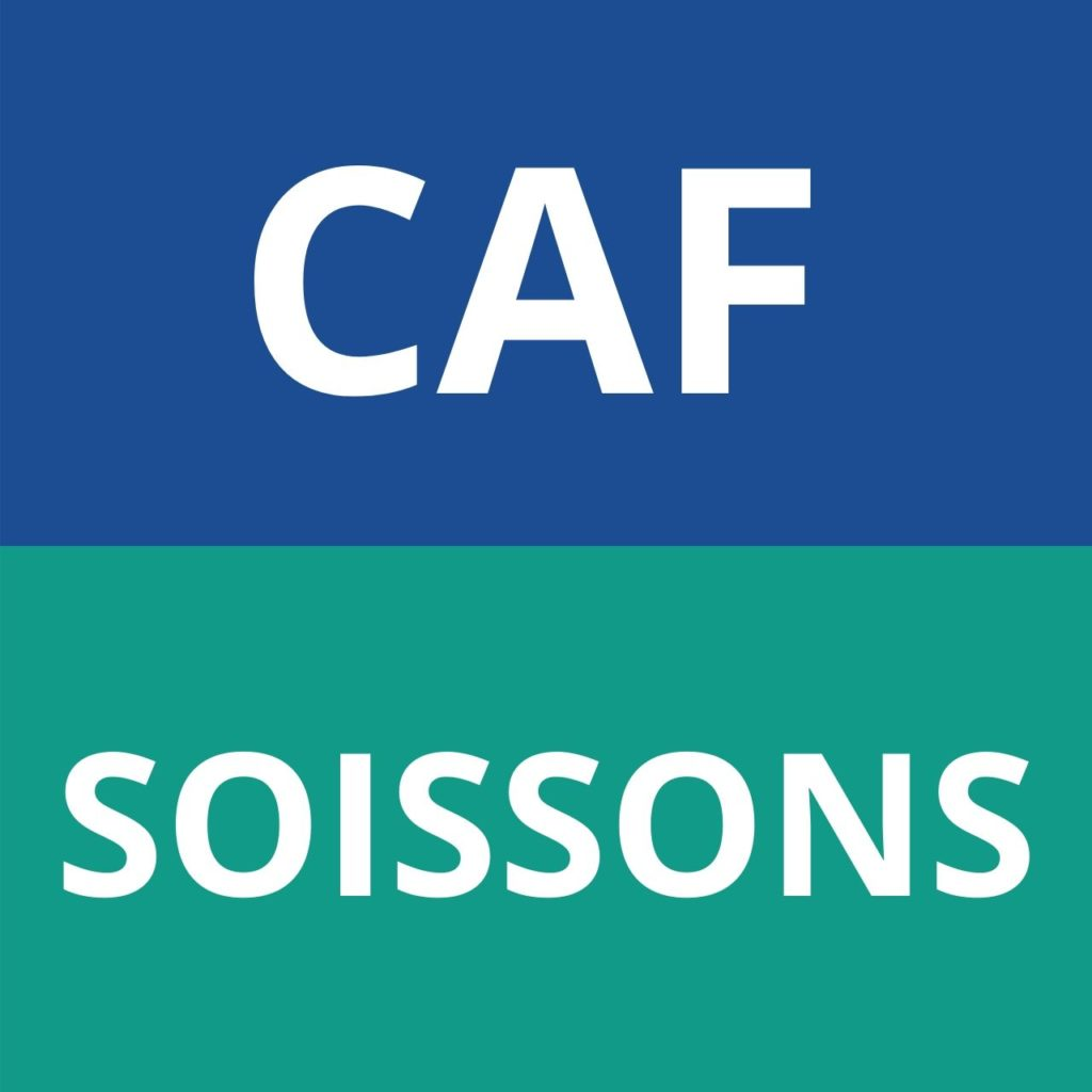caf Soissons