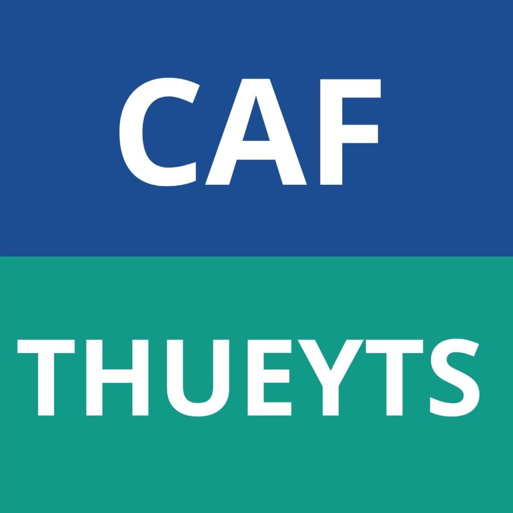 caf Thueyts