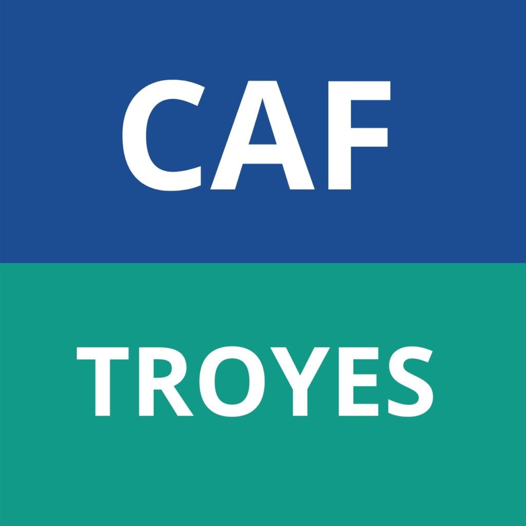 caf Troyes
