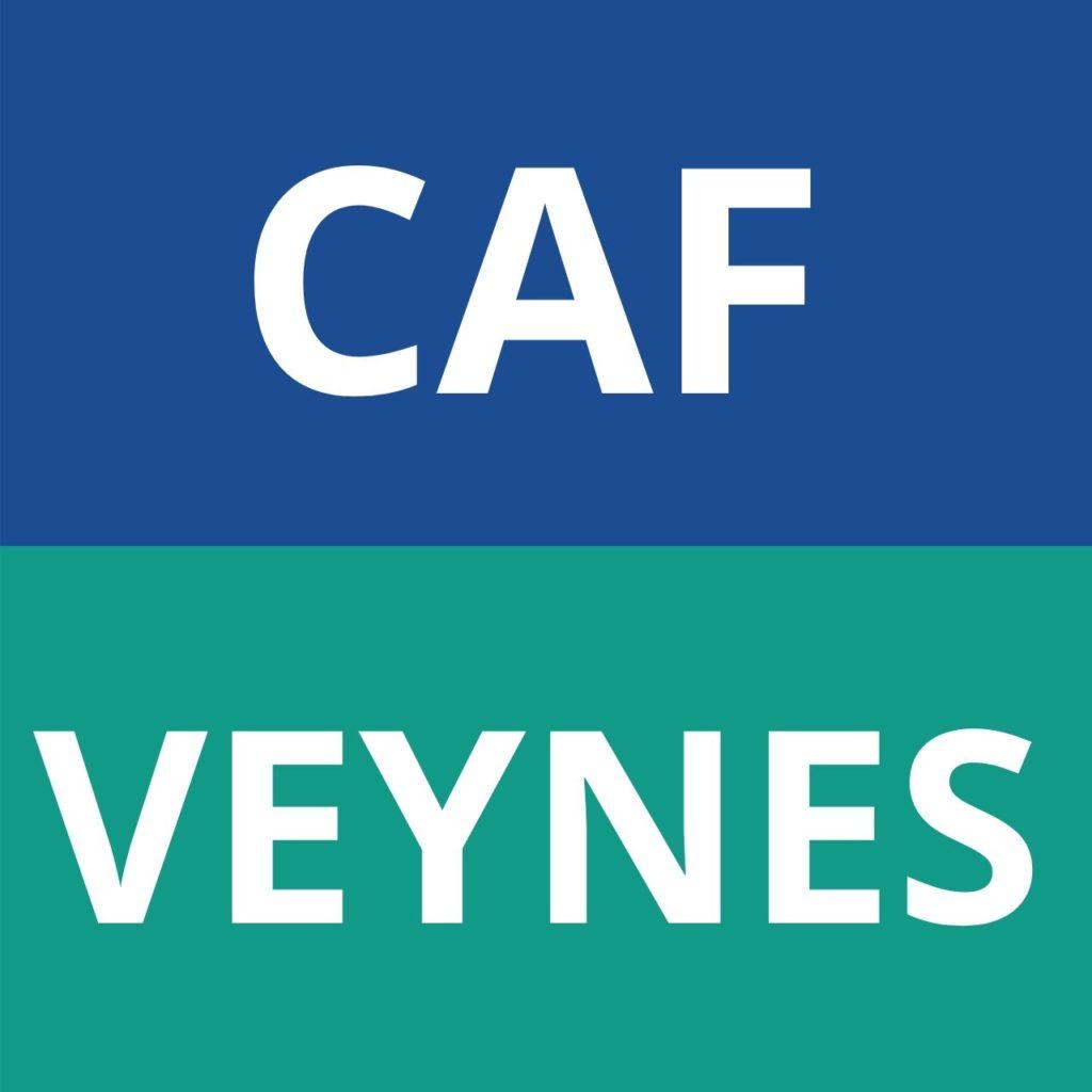 caf Veynes