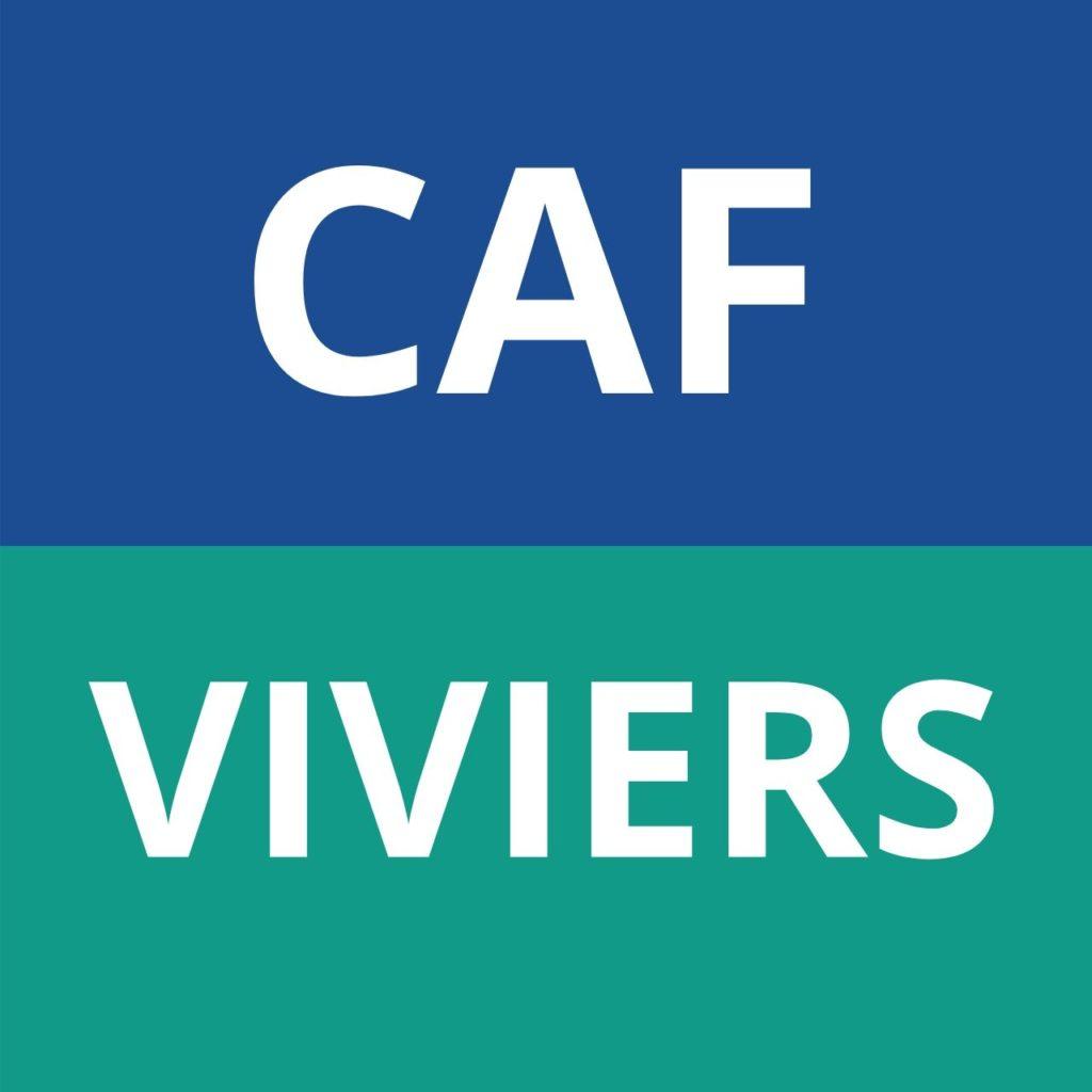 caf Viviers