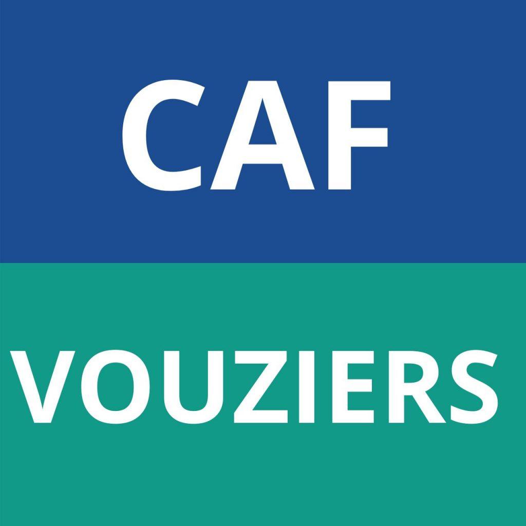 caf Vouziers