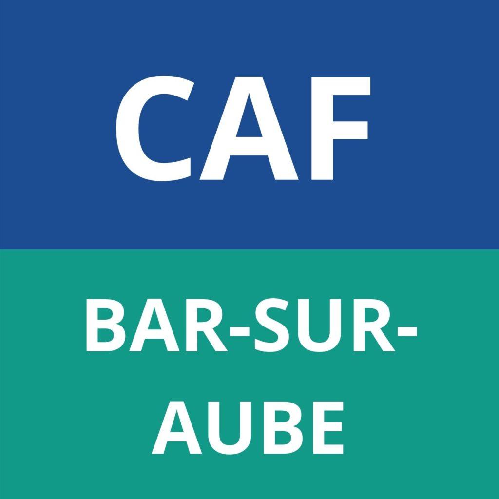CAF BAR SUR AUBE