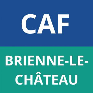 CAF BRIENNE LE CHATEAU