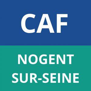 CAF NOGENT SUR SEINE