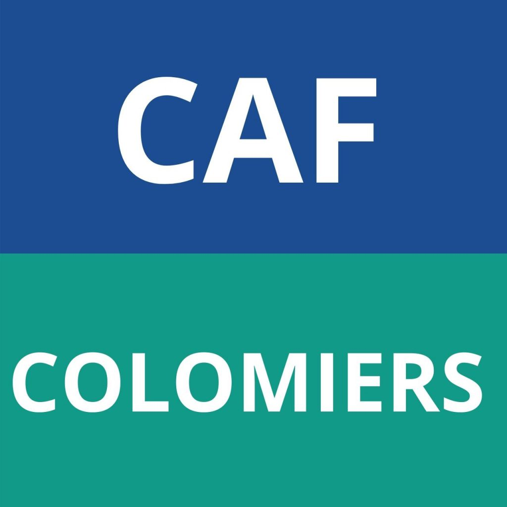 caf COLOMIERS