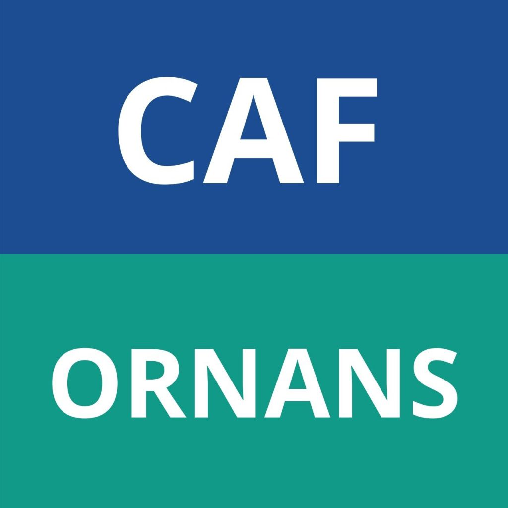 caf ORNANS