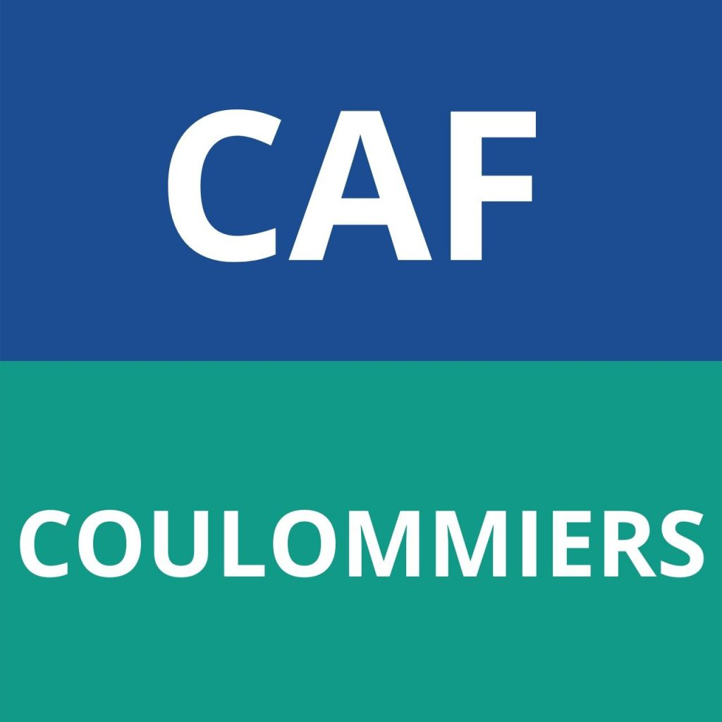 CAF COULOMMIERS