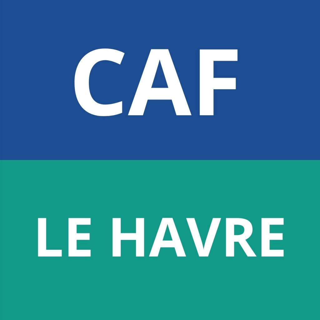 caf le havre