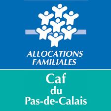 CAF PAS DE CALAIS