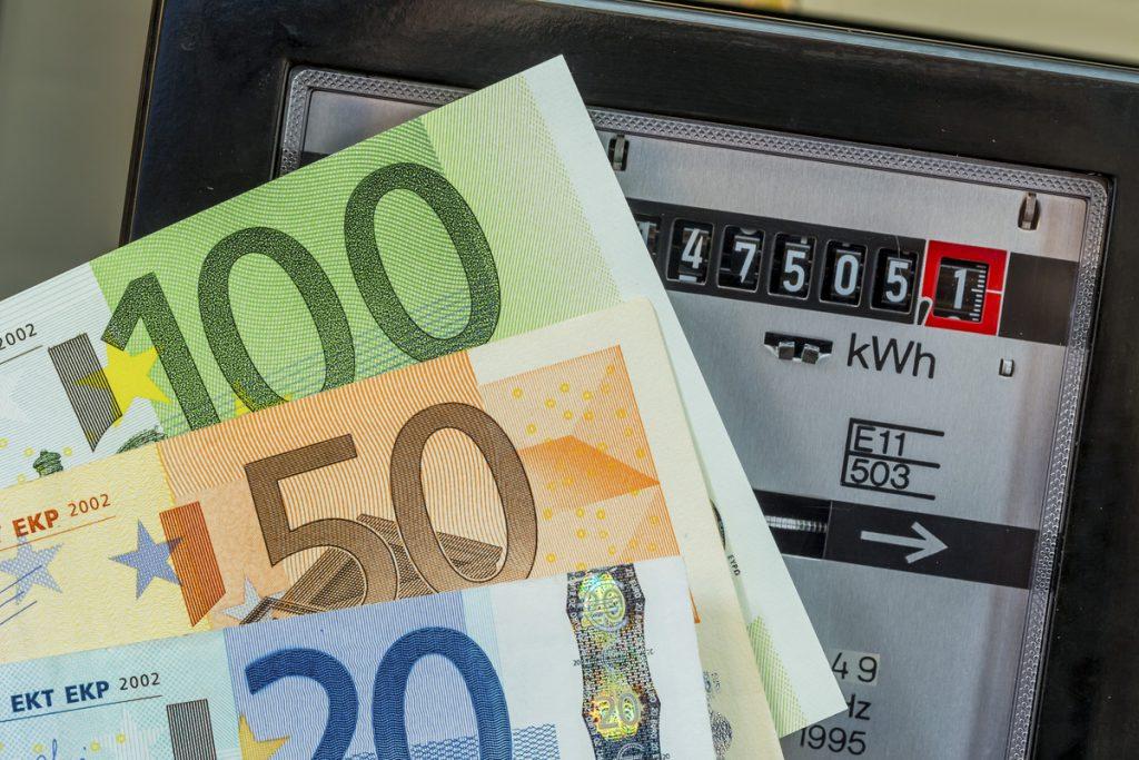 utilisation du chèque énergie