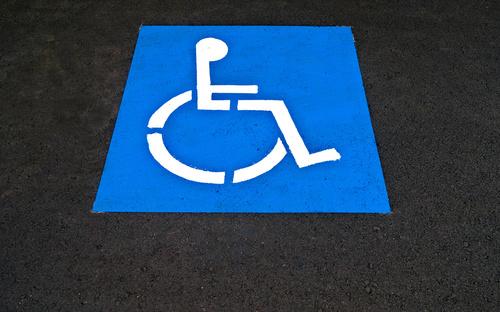 fauteil roulant handicapé