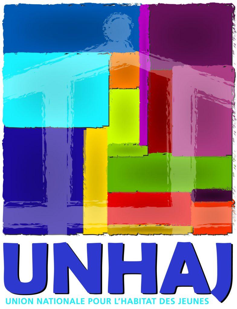 logo UNHAJ
