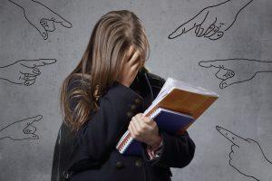 harcelement scolaire