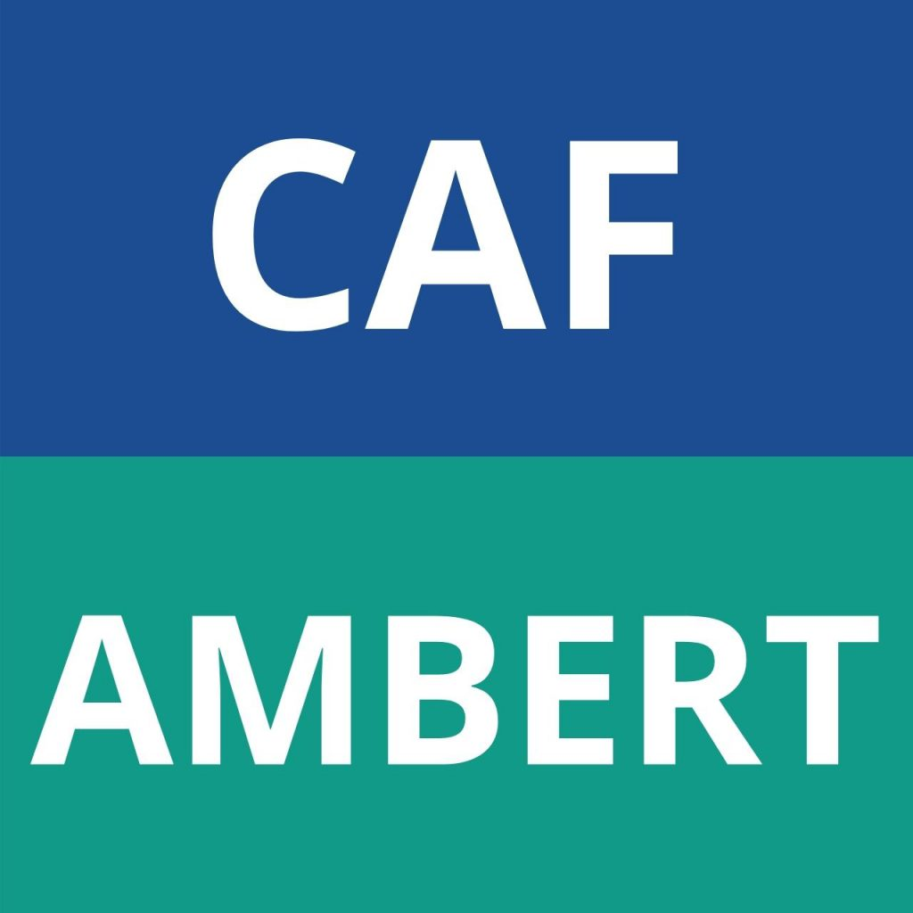 CAF AMBERT