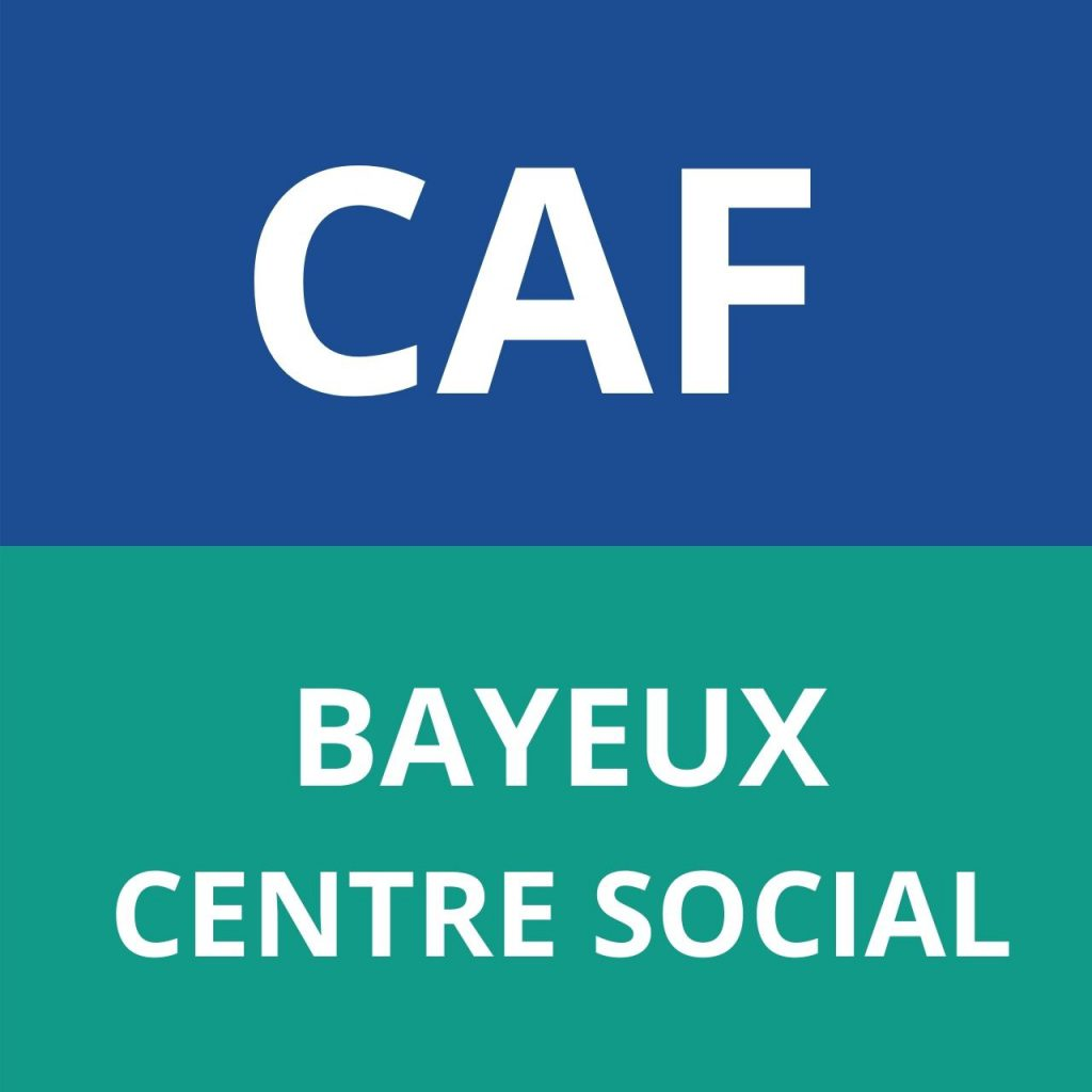 caf Bayeux - Centre Social