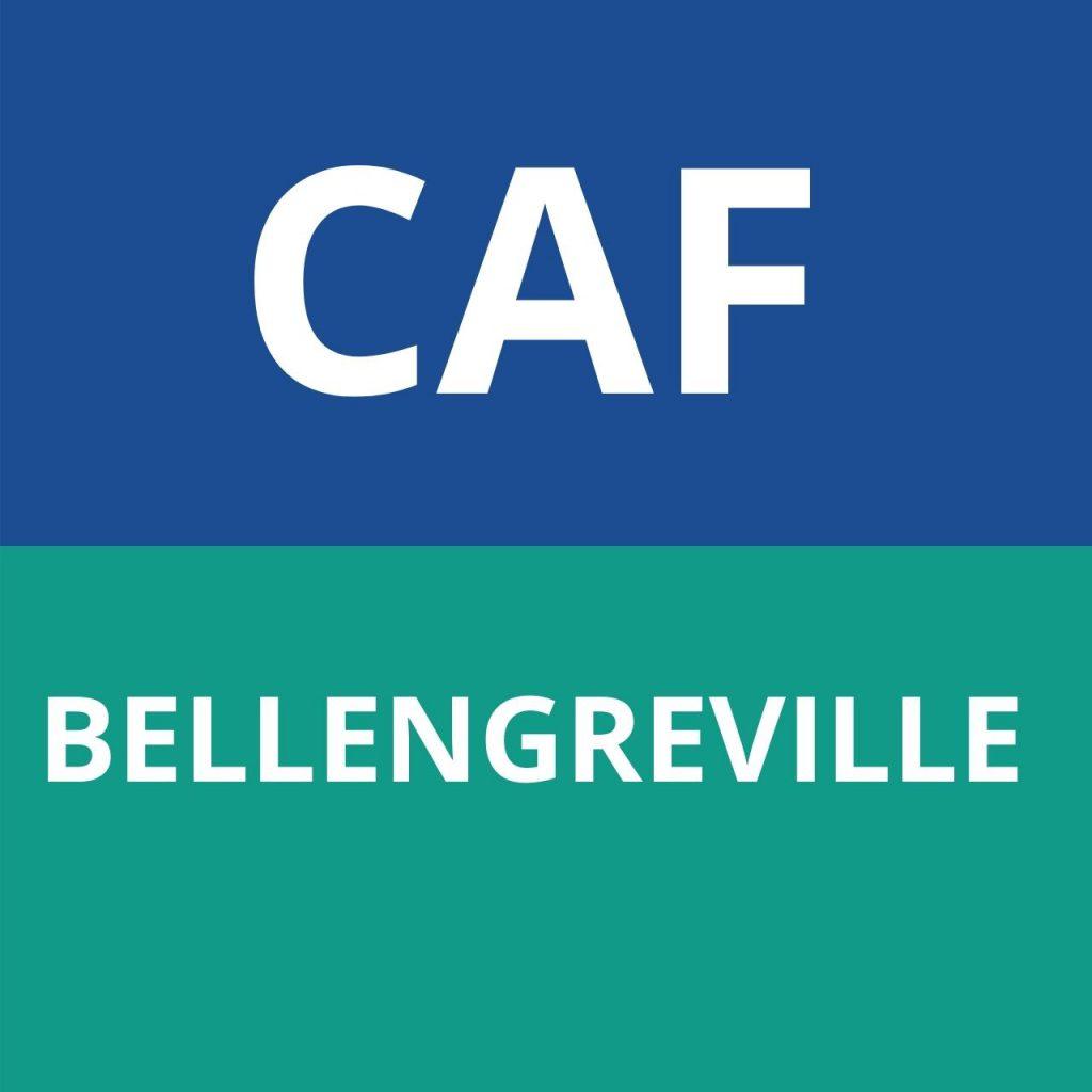 caf Bellengreville