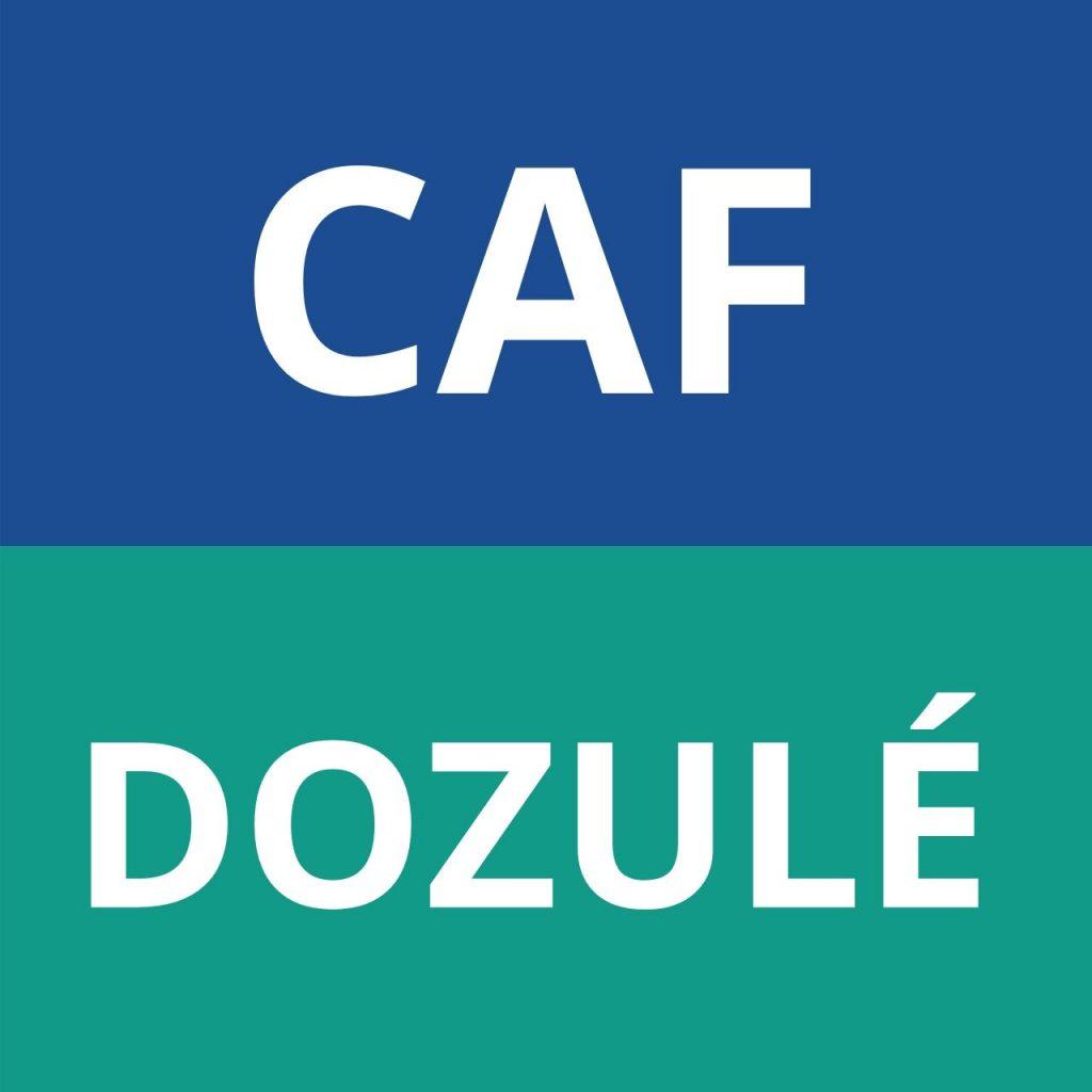 caf Dozulé