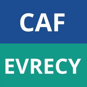 caf Evrecy