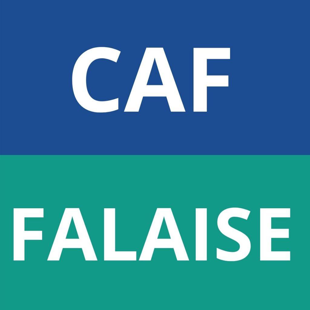 caf Falaise
