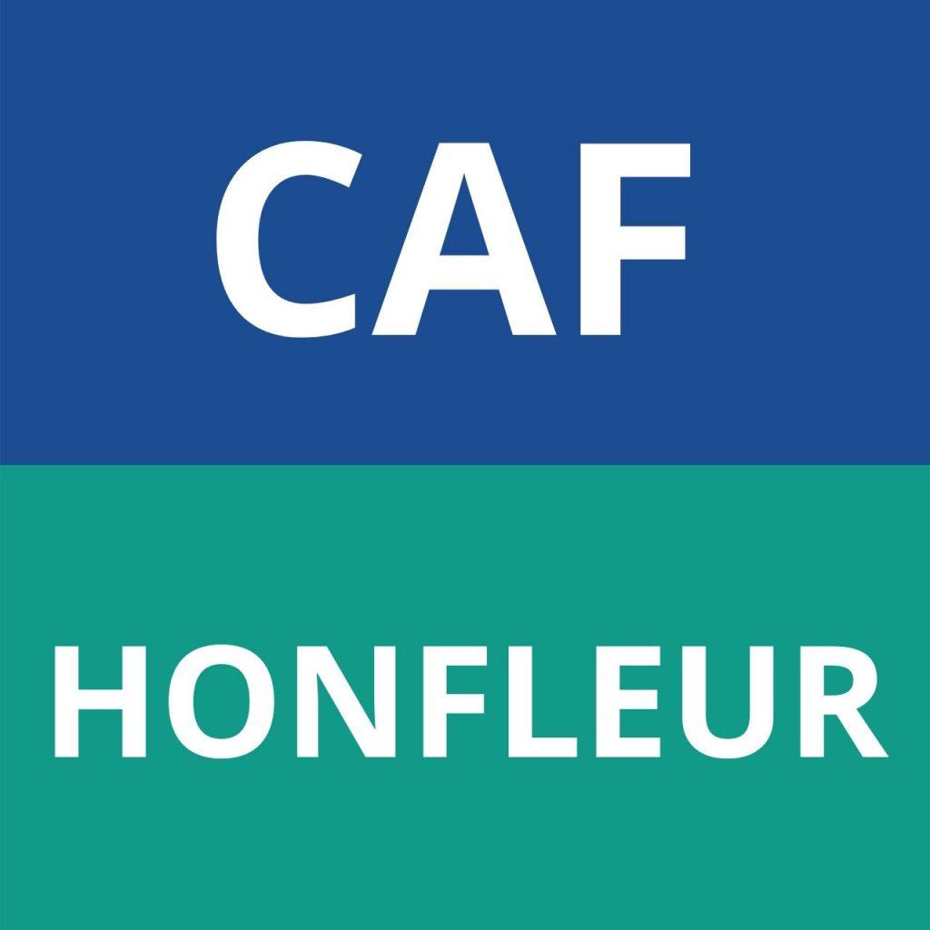 CAF HONFLEUR