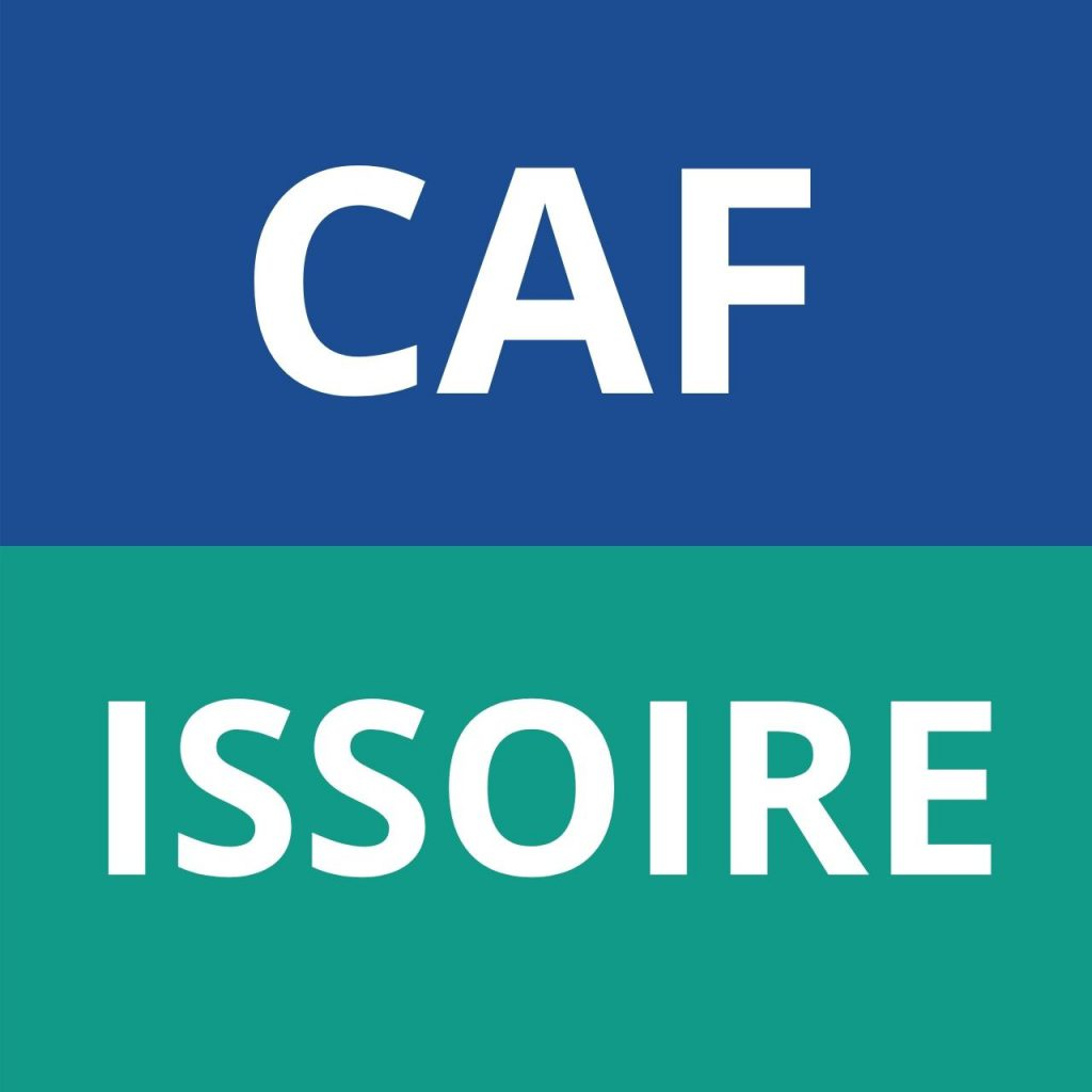 caf ISSOIRE