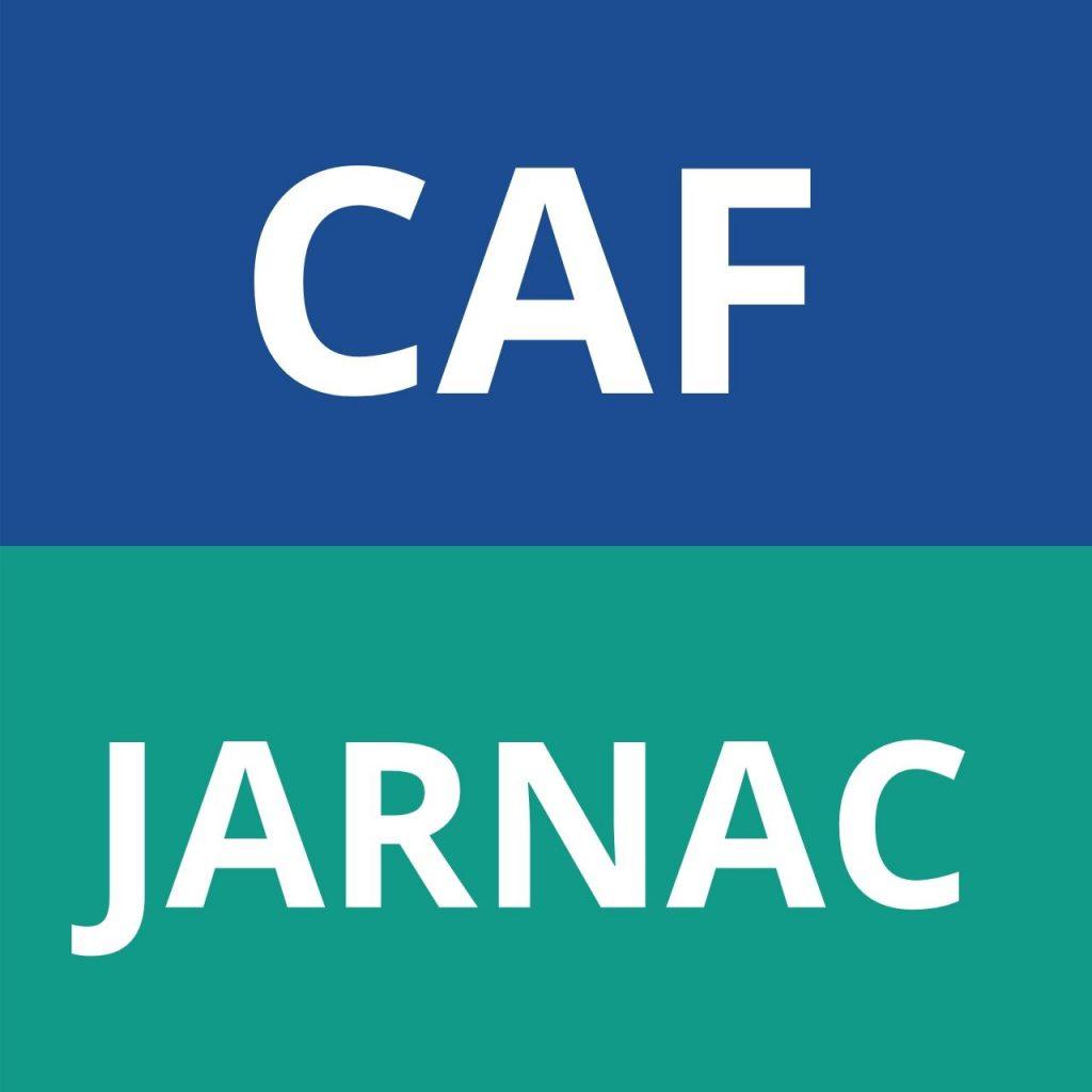 caf JARNAC