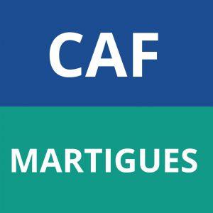 CAF MARTIGUES