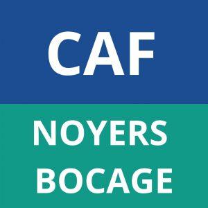 caf Noyers Bocage