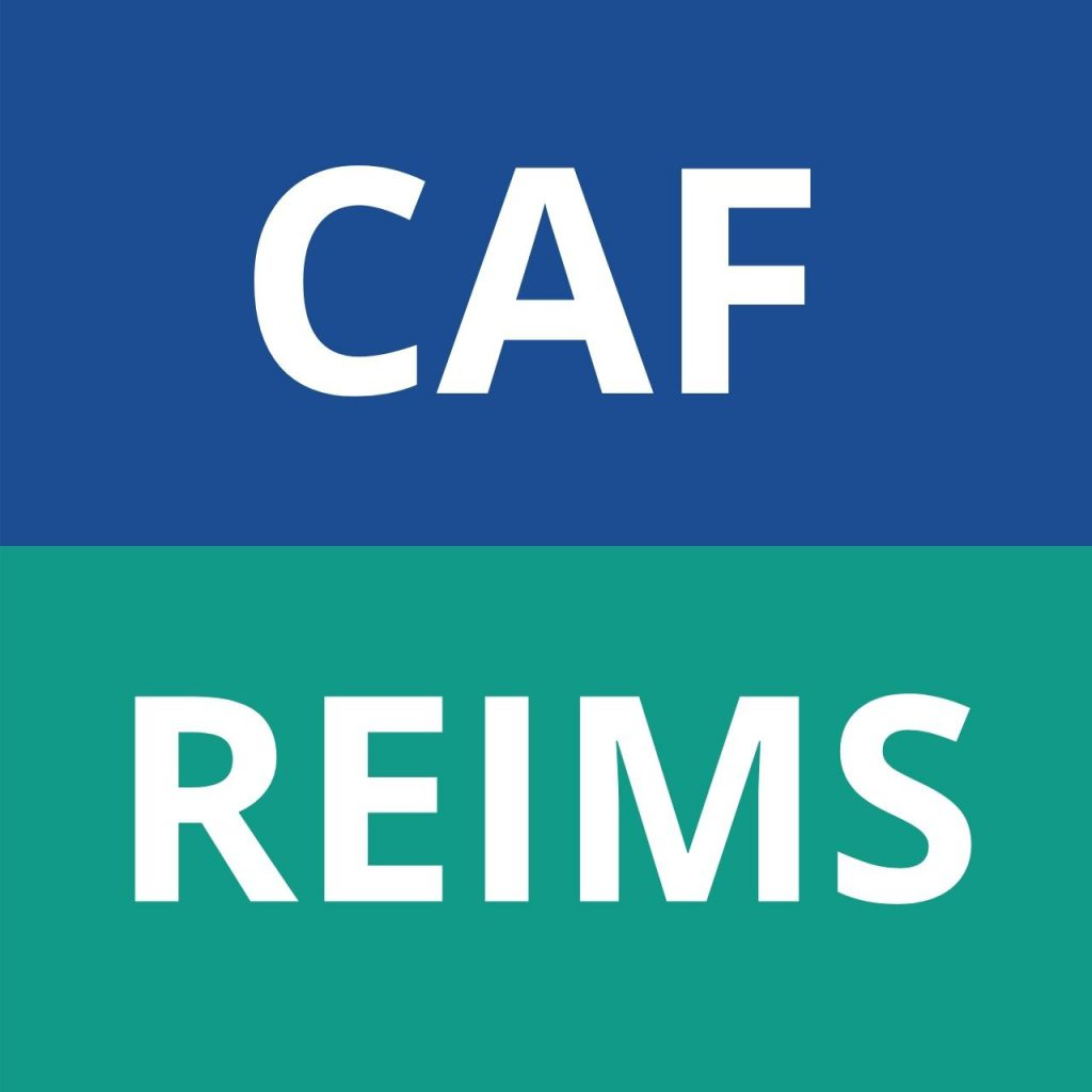 caf reims