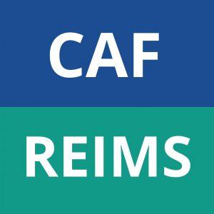 caf reims