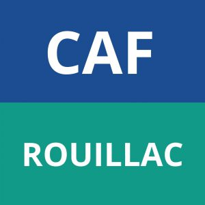 caf ROUILLAC