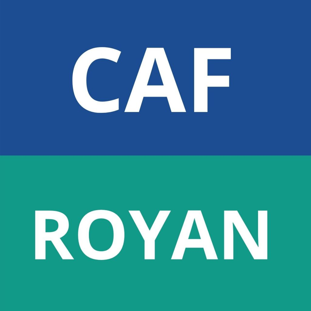 caf ROYAN