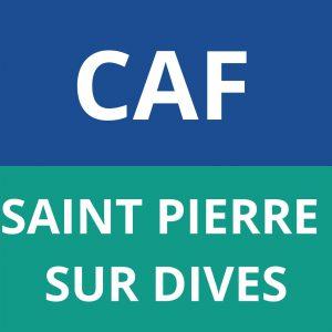caf Saint Pierre sur Dives