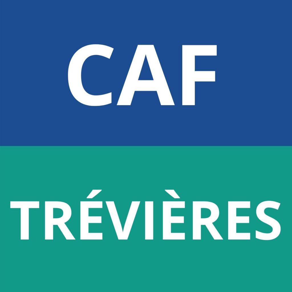 caf Trévières