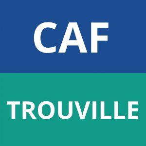 caf Trouville