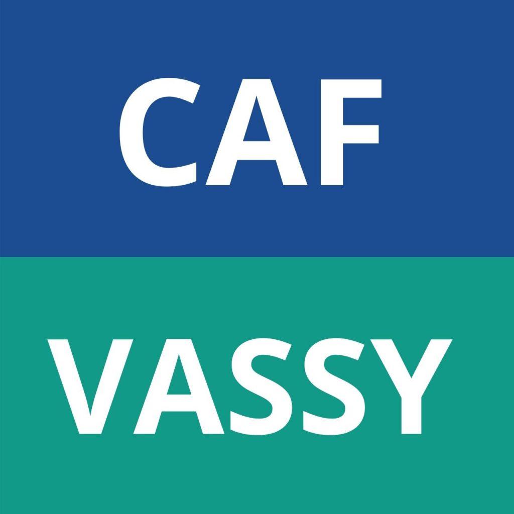 caf Vassy