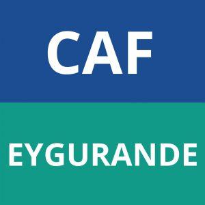 caf EYGURANDE
