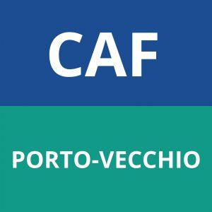 caf PORTO-VECCHIO