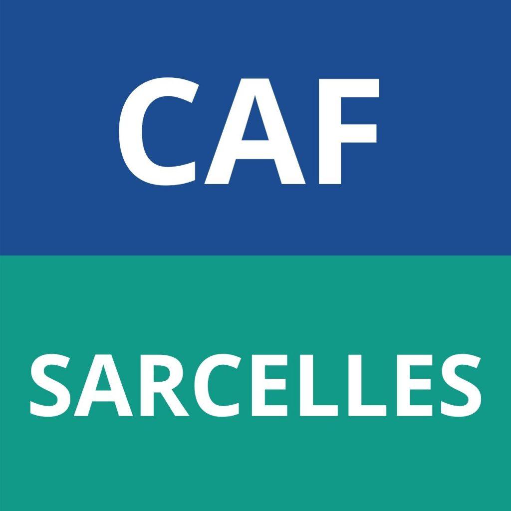 CAF SARCELLES