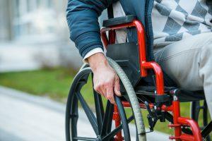 handicapé bénéficiaire de l'aah