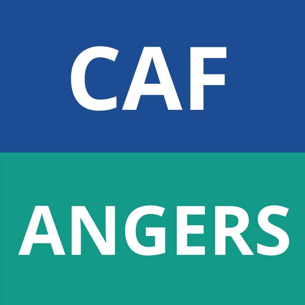 caf ANGERS