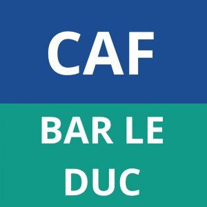 CAF BAR LE DUC