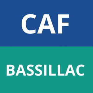 caf bassillac