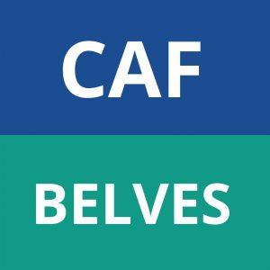 caf BELVES