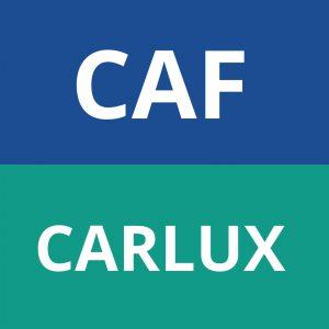 caf carlux