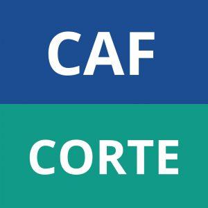 CAF CORTE