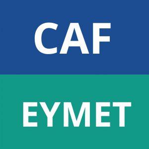 caf EYMET