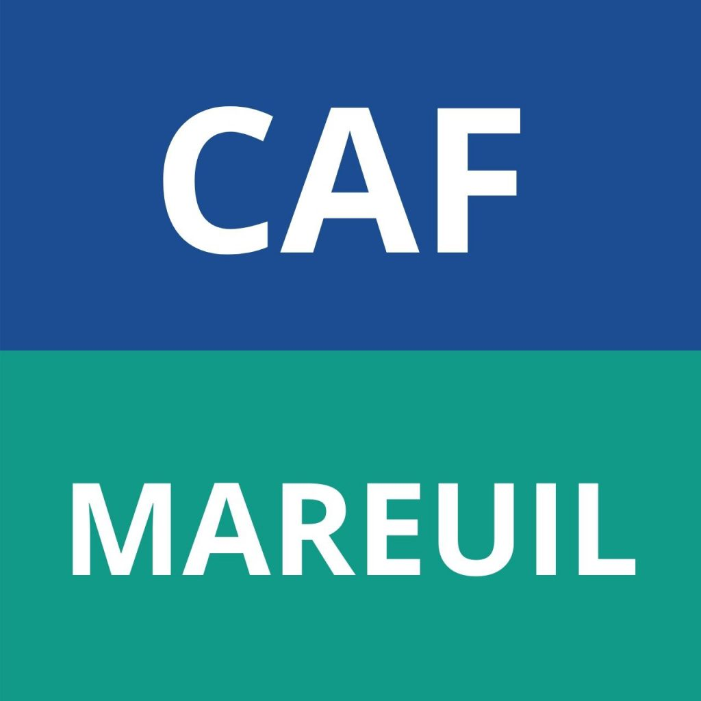 caf MAREUIL