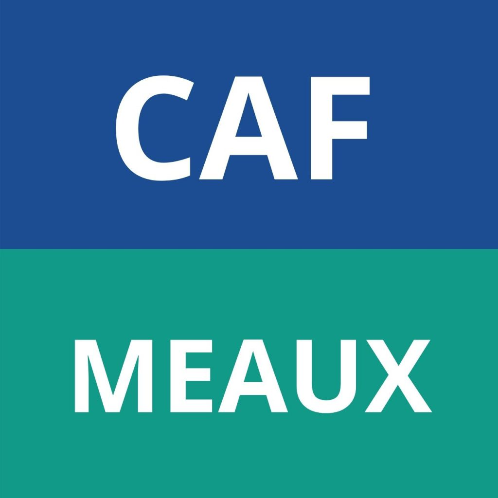 caf MEAUX